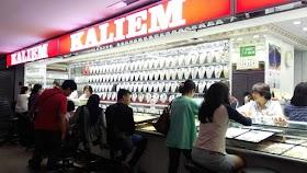 Rekomendasi toko emas di Jakarta Selatan