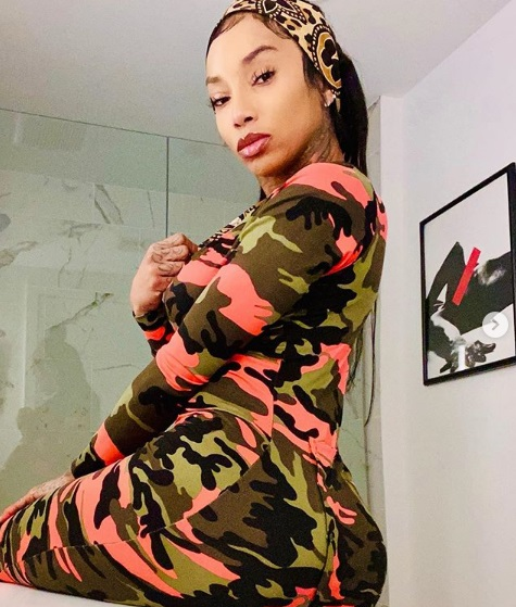 Sky Days From Black Ink Crew Biography Age Early Life Family Career Net Worth And More Information Guide Africa