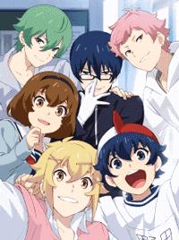 جميع حلقات الأنمي Chuubyou Gekihatsu Boy مترجم