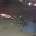 SÁENZ PEÑA - ACCESO RUTA 95: DOS MUERTOS EN ACCIDENTE MOTOCICLÍSTICO
