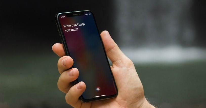 Siri 姊未來會看你的表情、臉色來回答問題