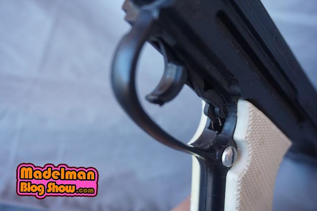 """Pistola de Juguete """"Chito 88""""  AUTOMATIC 300 de Ruymhere 10"""