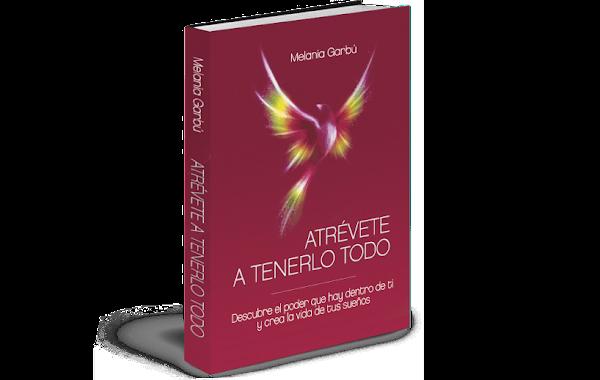 El libro que te ayudará a recuperar tu poder personal