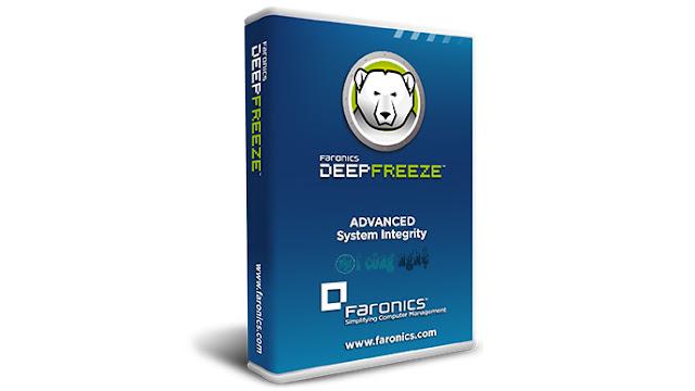 تحميل برنامج ديب فريز Deep Freeze كامل مع التفعيل