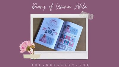 Diary of Ummu Alila