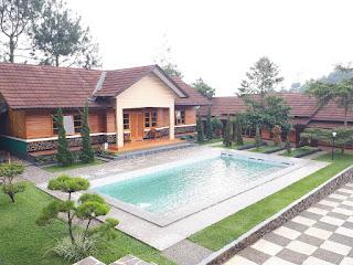 Villa Flamboyan Ciater