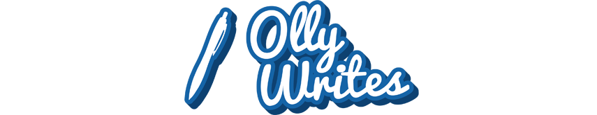 Olly Writes | Games, film, pop culture, reviews