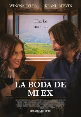 La boda de mi ex en Español Latino