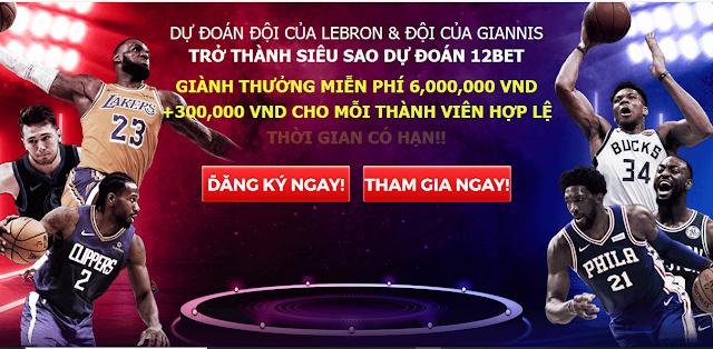 Đoán đội hình NBA All Star 2020 tại 12BET - Nhận 6 Triệu VNĐ Du%2Bdoan%2B3