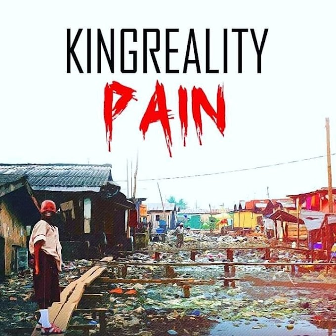 DOWNLOAD MP3: kingreality - Pain