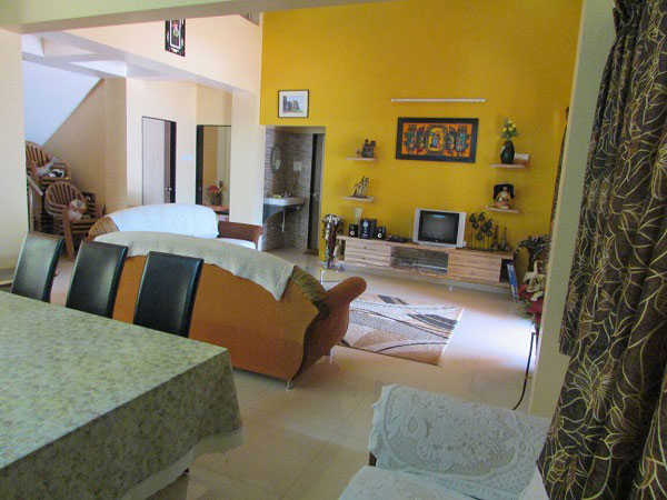 Ajinkya Resort - Panshet Pune