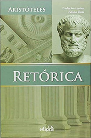Retórica por Aristoteles (Autor)