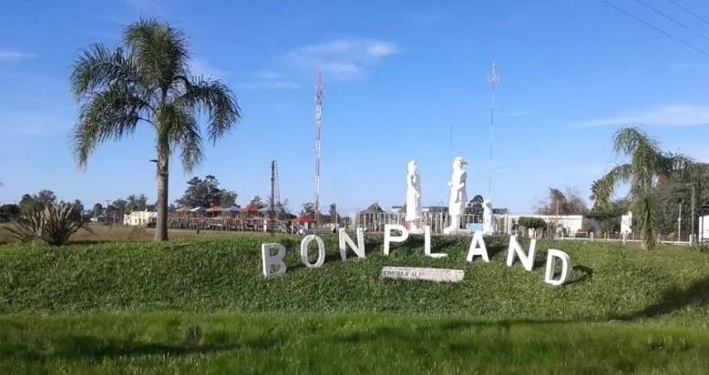 Bonpland, Corrientes