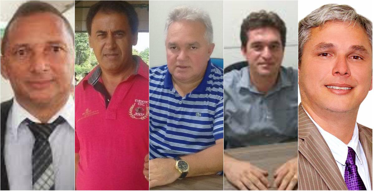 Pesquisa em Mojuí mostra PSDB à frente e influência de Jailson na sua sucessão