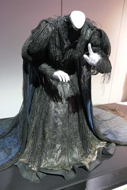 Meryl Streep Into the Woods Witch costume