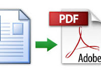 Bagaimana Mengonversi Catatan Anda dalam Format Pdf?