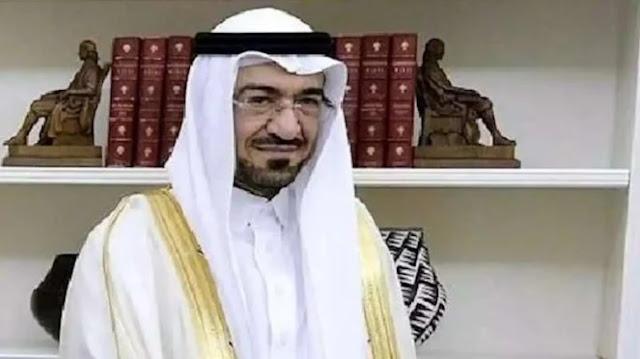 Sebuah pernyataan mengejutkan datang dari mantan Kepala Intelijen Arab Saudi, Saad Al-Jabri. Al-Jabri menyebut bahwa dirinya jadi sasaran pembunuhan putra mahkota Arab Saudi, Pangeran Mohammed bin Salman bin Abdulaziz al-Saud.