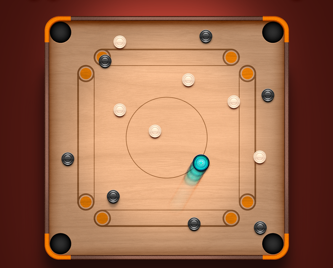 Play Carrom Pool app on PC - Download for Windows 7, 8, 10 and Mac
