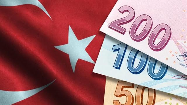 WSJ: Η Τουρκία έχει χάσει την εμπιστοσύνη των ξένων επενδυτών