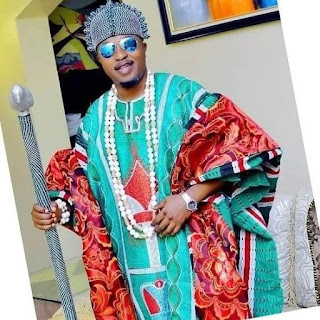 Any COVID-19 victim that enters Iwo community will be 'automatically' healed ― King of Iwo brags