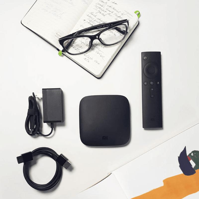 Xiaomi Mi Box at Globe