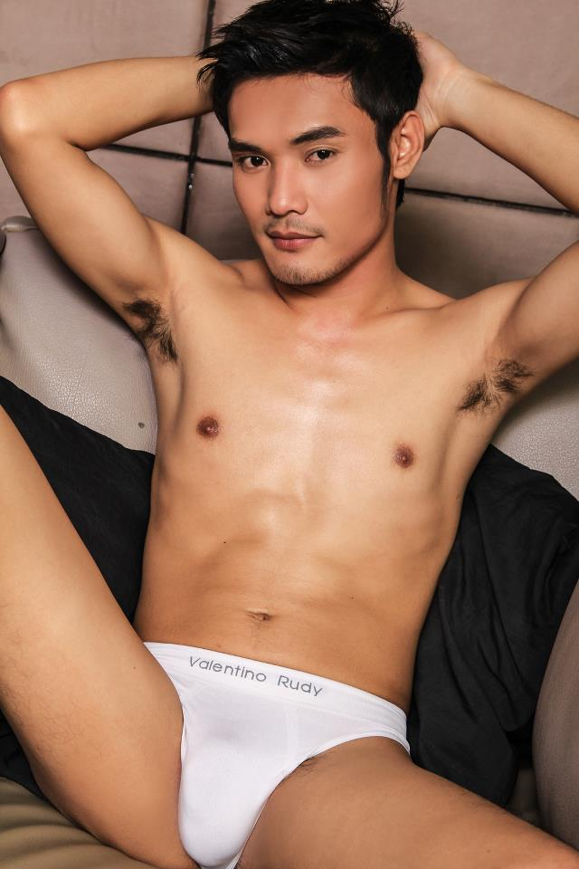 Nude Boys of Dopoochai.com