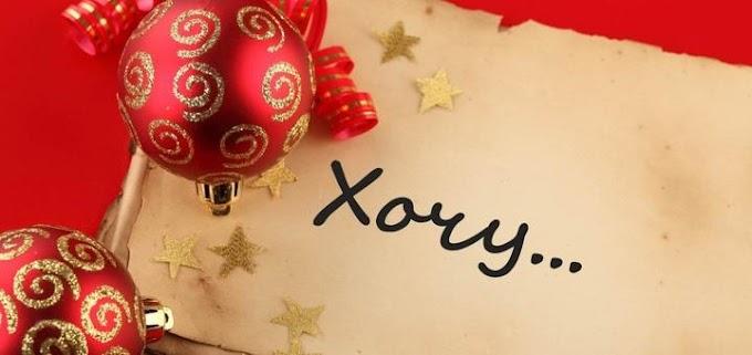 Какие новогодние желания загадывали