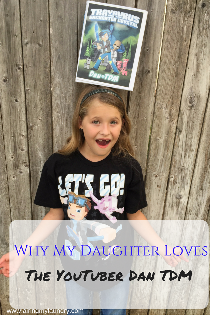 Airing My Laundry One Post At A Time Why My Daughter Loves