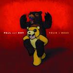 Fall Out Boy - Folie à Deux (Deluxe Version) Cover
