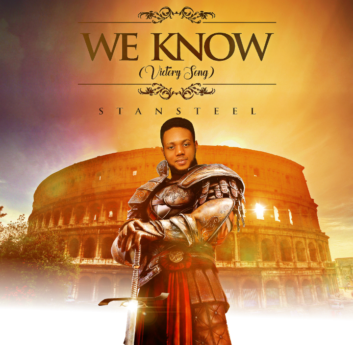Stansteel - We Know Mp3 Download
