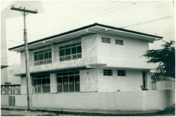 491802049 Bem-vindo à SERGIPE  Antiga sede do IBGE