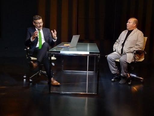 AMADO MONSTRO com João Didelet e Marcantonio del Carlo