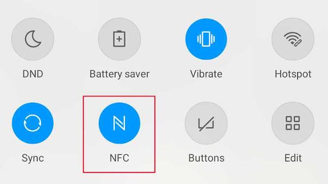 """NFC"" خاصية مذهلة في هاتفك ولا تستخدمها"