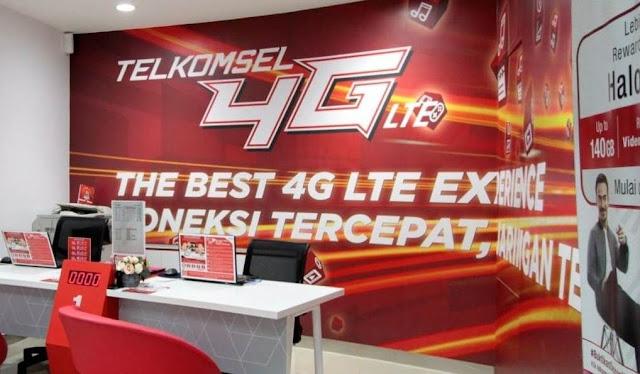 Jam Buka Layanan Operasional Grapari Telkomsel di DKI Jakarta di Masa PSBB