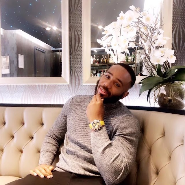 Kiddwaya Finally Breaks Silence After Eviction From Big Brother Naija Lockdown House
