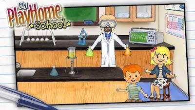 تحميل ماي بلاي هوم البيت مجانا للايفون 2020 : My PlayHome School ios [ ماي بلي هوم البيت-السوق-المدرسة]