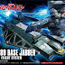 HGUC 1/144 Base Jabber type 89 (UC ver.) - RELEASED IN JAPAN