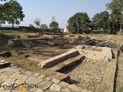 famous historical places in Rajim Chattisgarh