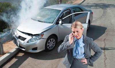 Manfaat Asuransi Mobil Secara Umum dan Khusus  (Express.co.uk)