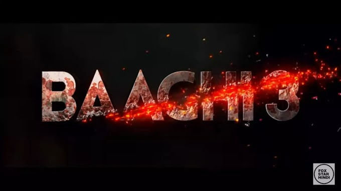 Baaghi 3 Full Movie Download HD Quality
