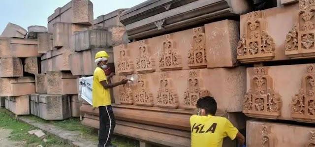 राम मंदिर का निर्माण जल्द शुरू; समारोह में भाग लेने के लिए पीएम: रिपोर्ट