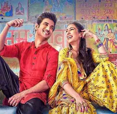 Kedarnath Movie Unknown & Interesting Facts In Hindi