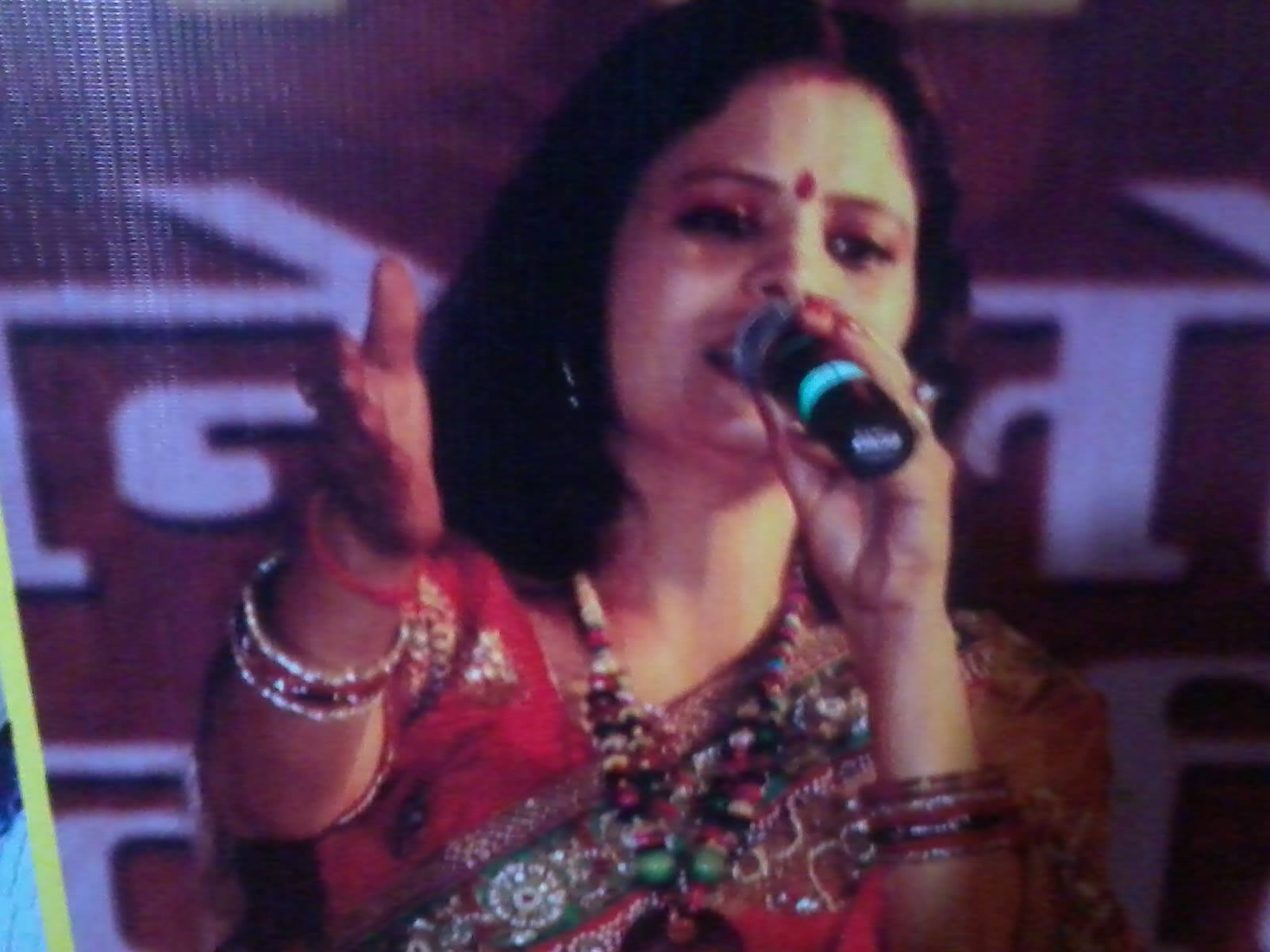 Top 10 Most Famous Female singer of mithila  : Top 10 Most