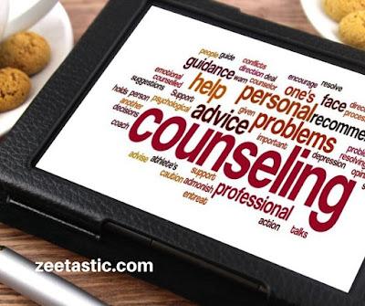 Counseling for new entrepreneurs