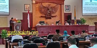 <b>Rendah Kontribusi PAD, Sejumlah Kontrak Pemanfaatan Asset Daerah Akan Ditinjau Kembali</b>