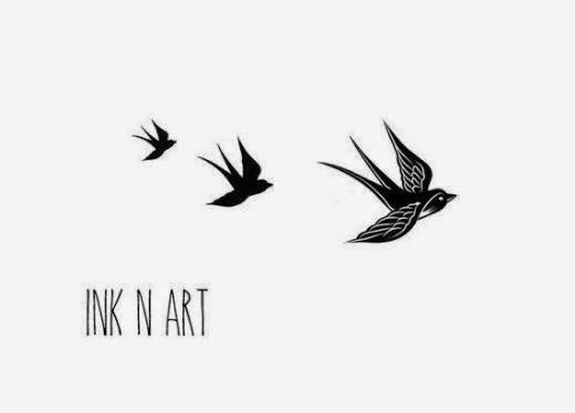 7 tatuajes elegantes para chicas con nivel belagoria la web de los tatuajes. Black Bedroom Furniture Sets. Home Design Ideas