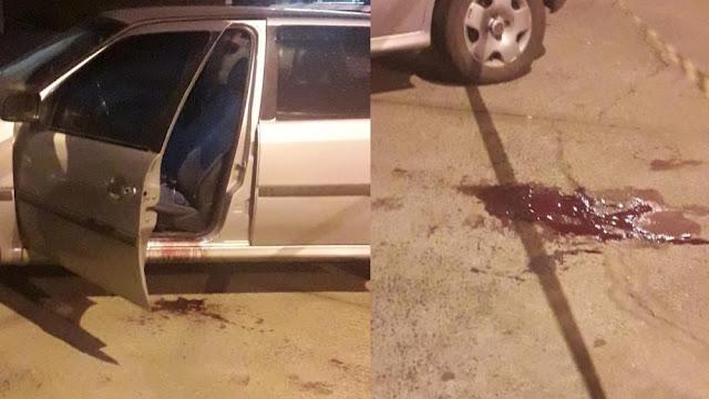 Com término do relacionamento Homem agredida a golpes de canivete ex namorado em Tupã