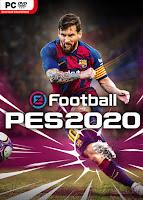 Baixar Pro Evolution Soccer 2020 (PC) [PT-BR] Completo Torrent
