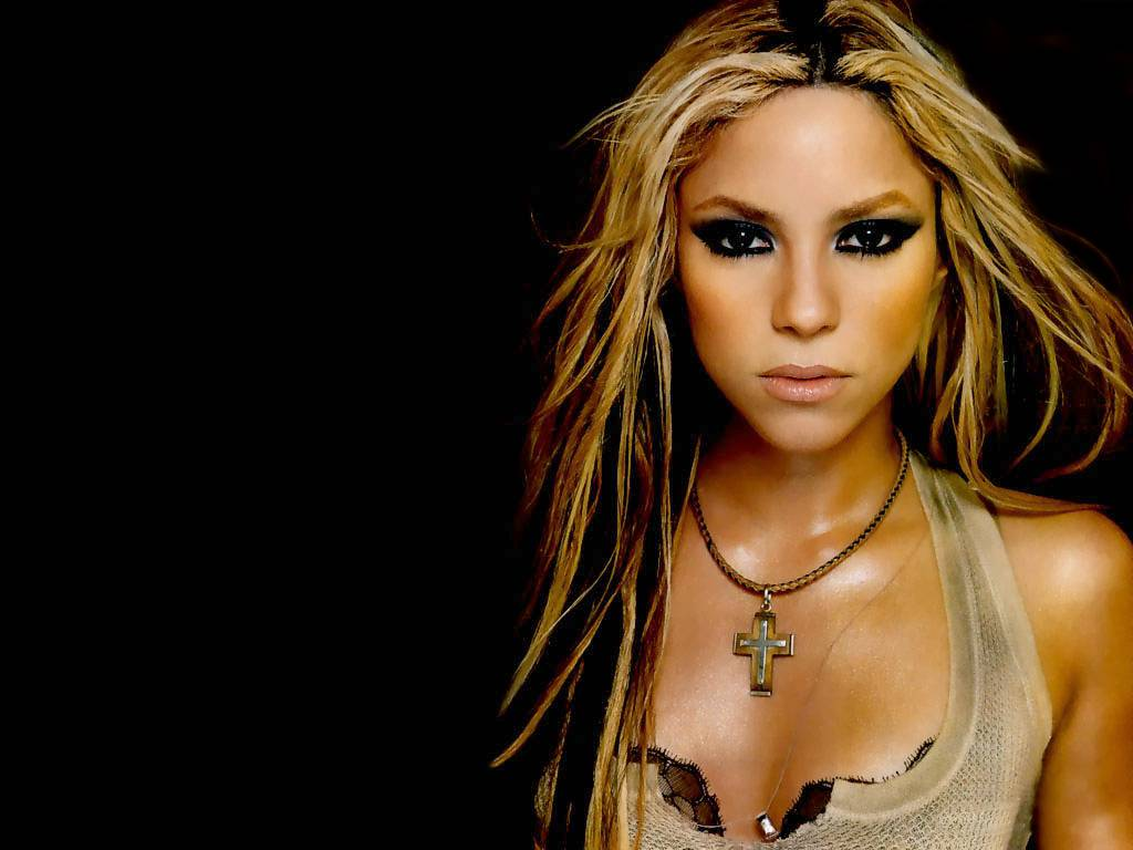 shakira hot hd wallpapers cheer arena wallpapers world. Black Bedroom Furniture Sets. Home Design Ideas