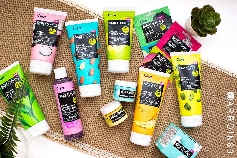 Arroin80 Blog De Belleza Cosmetica Y Maquillaje Novedades Lidl Cosmetica Vegana Low Cost Skinfoodies